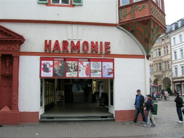 Kino Rhein Neckar