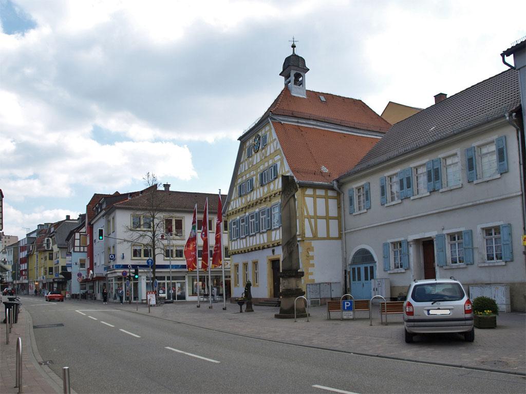 Sensheim