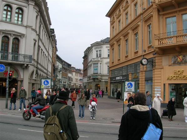 Hauptstraße (Heidelberg) – Rhein Neckar Wiki
