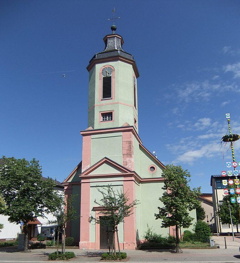 Altlußheim