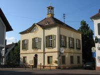 Altes Rathhaus in HD-Rohrbach
